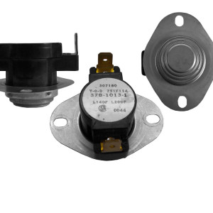Auto Limit Switches