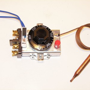 H1/H14 Thermostat