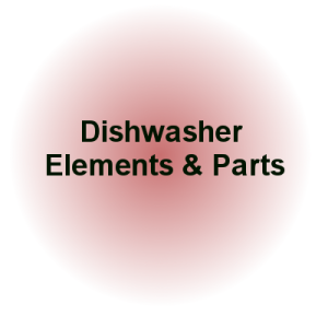 Dishwasher Elements & Parts