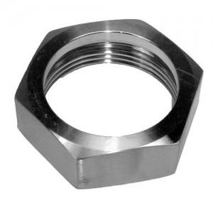 """Hex Nut 2"""" valve"""