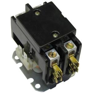 2 Pole Hartland Contactor Control