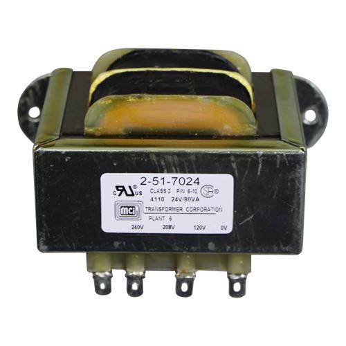 Pitco Pp10429 Transformer Primary 120  208  240 Secondary