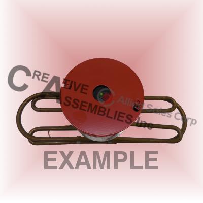 EagleMetal Masters Equivalent W V Ph Wcutout - Eagle group steam table