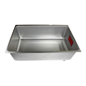 Duke Sealed Well Pan