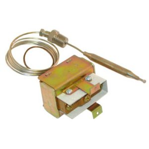 LCC Safety Thermostat