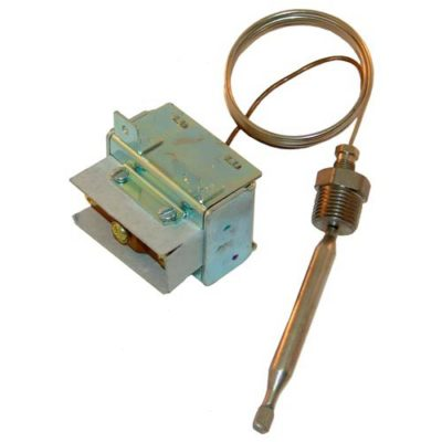 LCCM Safety Thermostat