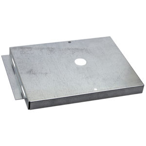 Delfield Deflector Plate