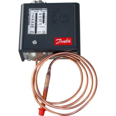Delfield Pressure Control