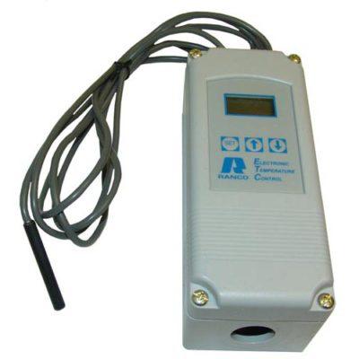 Ranco Electric Temperature Control