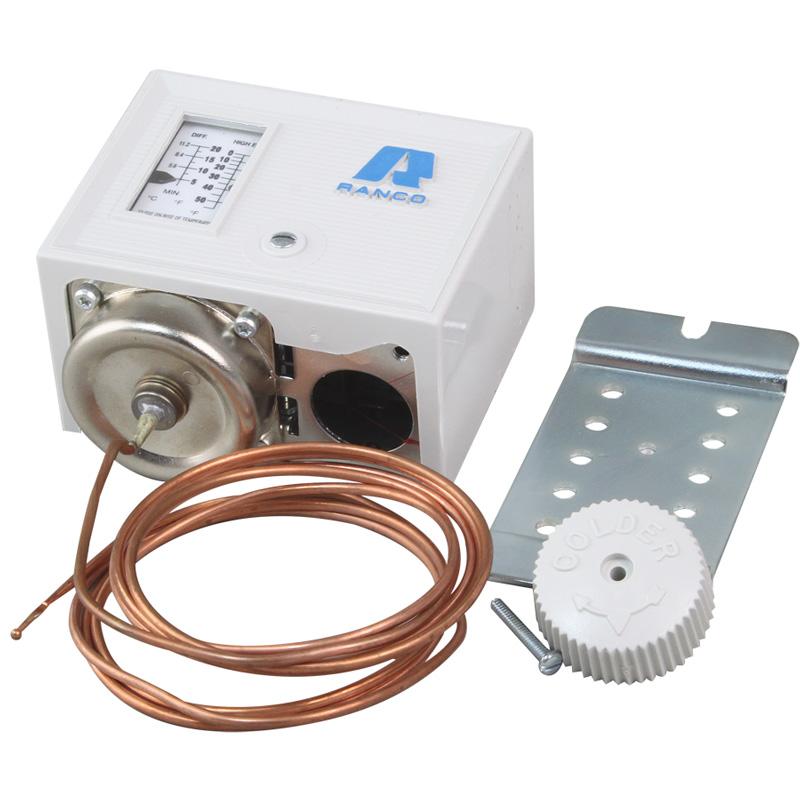 RANCO 010-1416 Medium Temperature Control