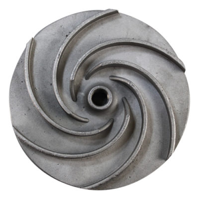 Jackson Impeller Assembly