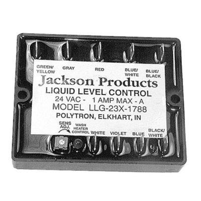 Jackson Liquid Level Control