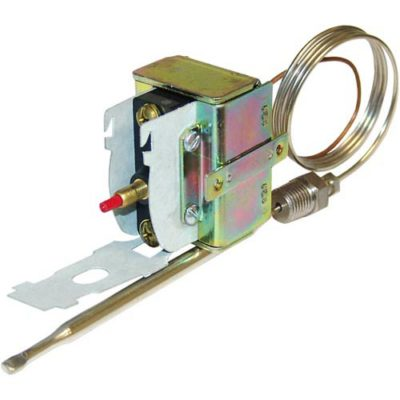LCH Safety Thermostat