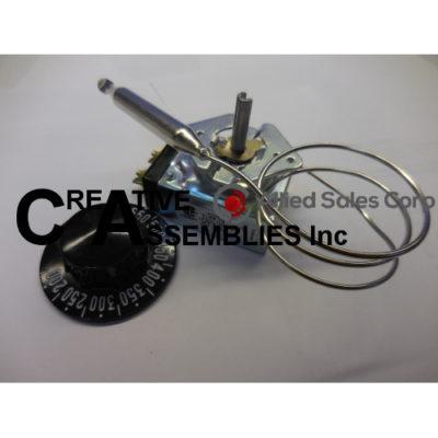 E-5511-K Thermostat
