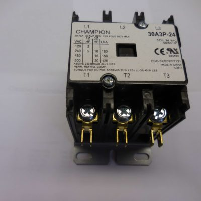 Champion Contactor