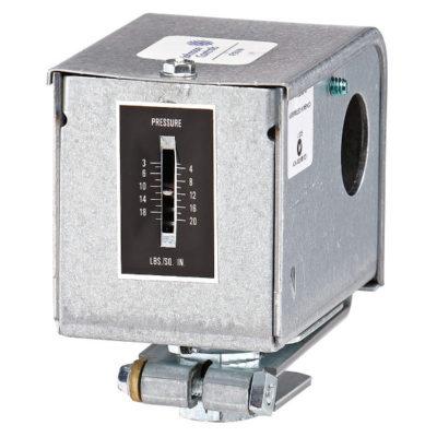 P10BG-3C Low Pressure Control