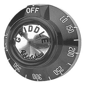 BJ Thermostat Knob