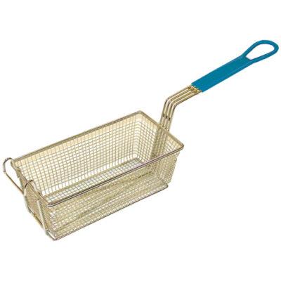 Twin Basket Fryer