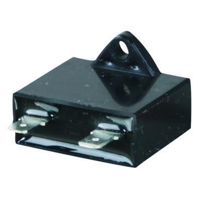 Foil Capacitor