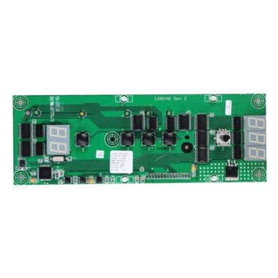 Control Board Groen