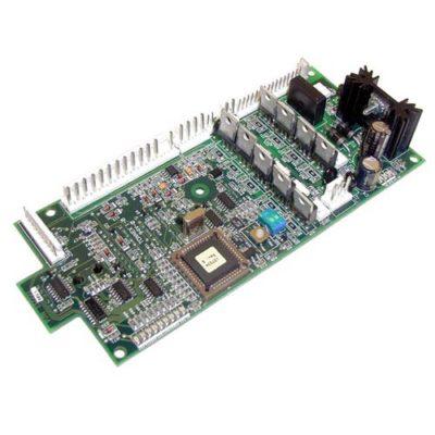 steamer control board