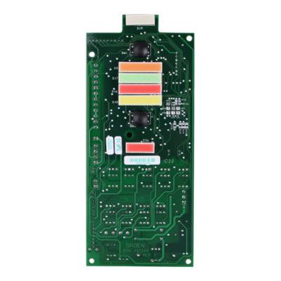 Groen Control Board