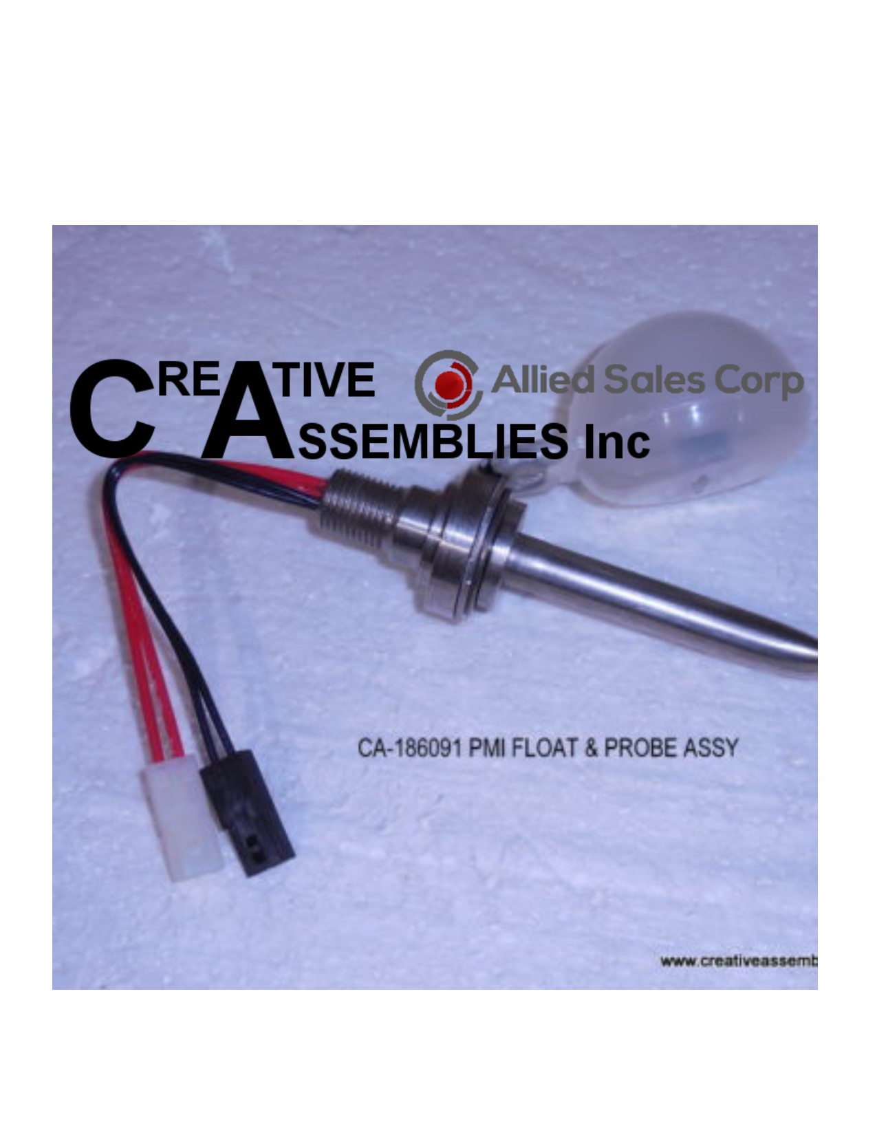 Hobart 186091 Float And Probe Assembly Creative Assemblies Inc Three Phase Wiring Diagram Fryer
